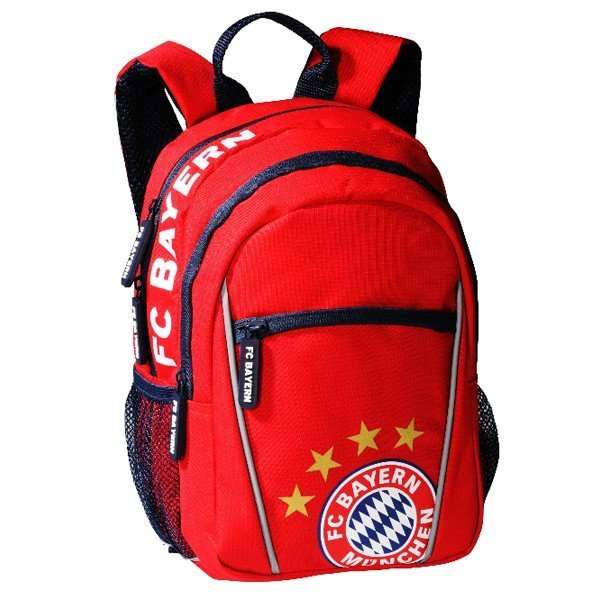 Bayern Munich Mini Backpack