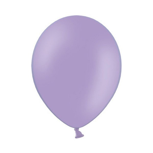 Belbal 10.5 Inch Balloon - Pastel Lavender