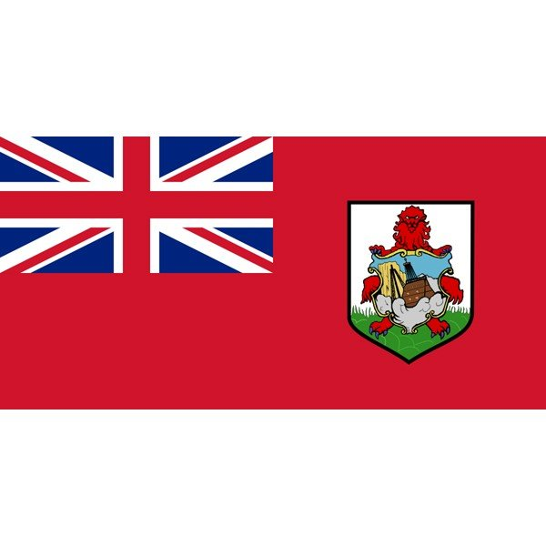 Bermuda National Flag