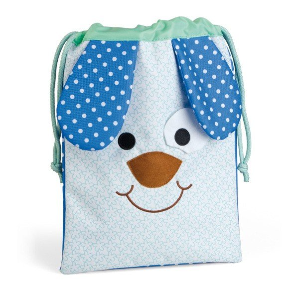 Bobby The Dog Lunch Bag