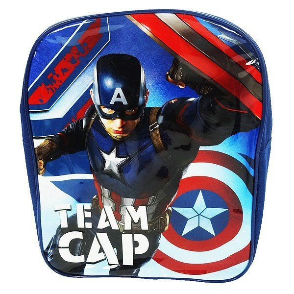 Captain America Backpack - Civil War