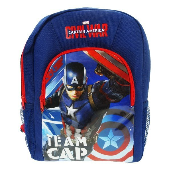 Captain America Sports Backpack - Civil War