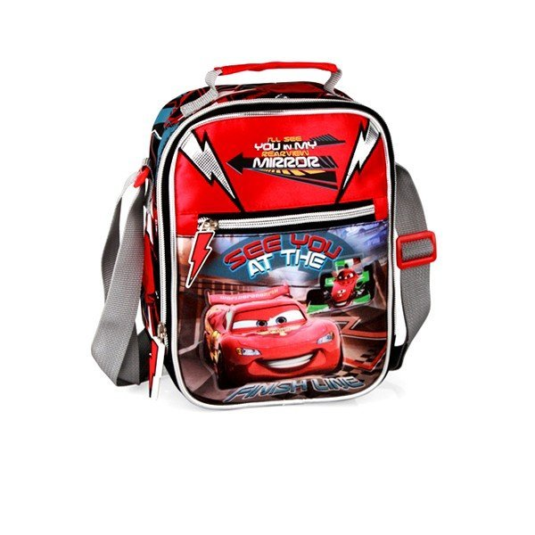Cars Lunch Bag Cooler