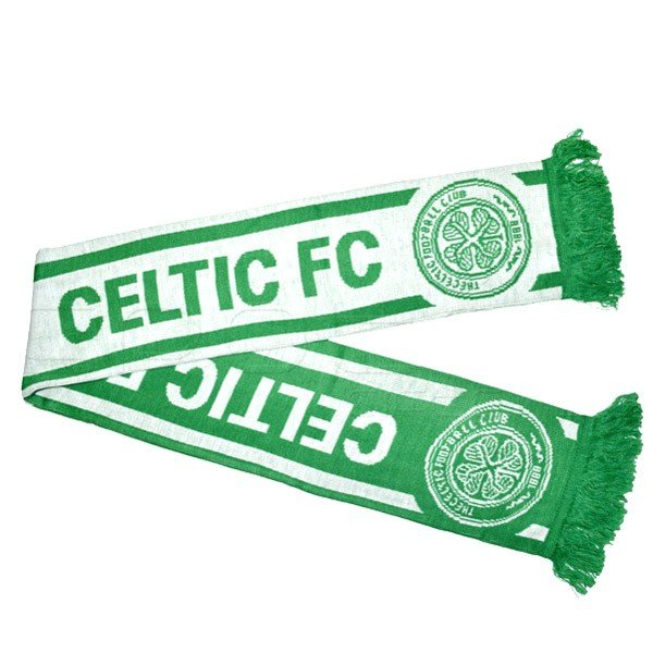 Celtic 10g Scarf