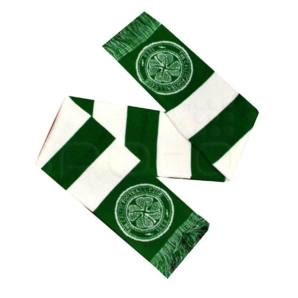 Celtic Bar Scarf 5