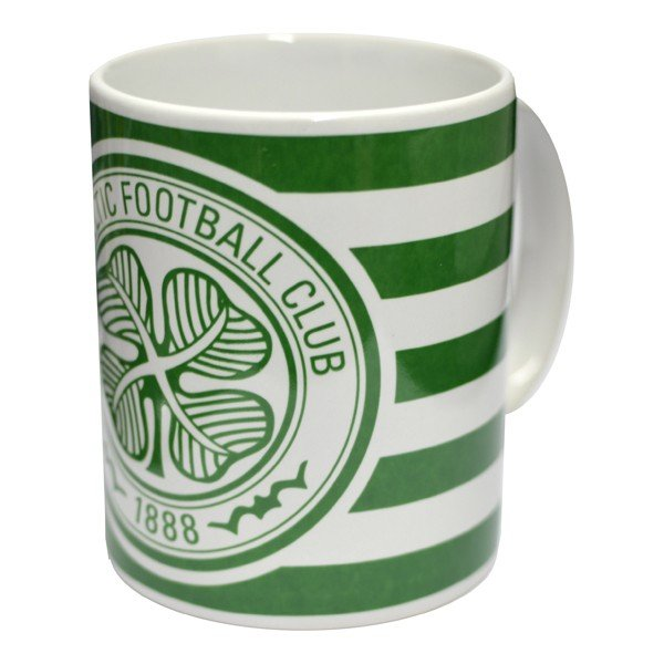 Celtic Big Crest 11oz Mug