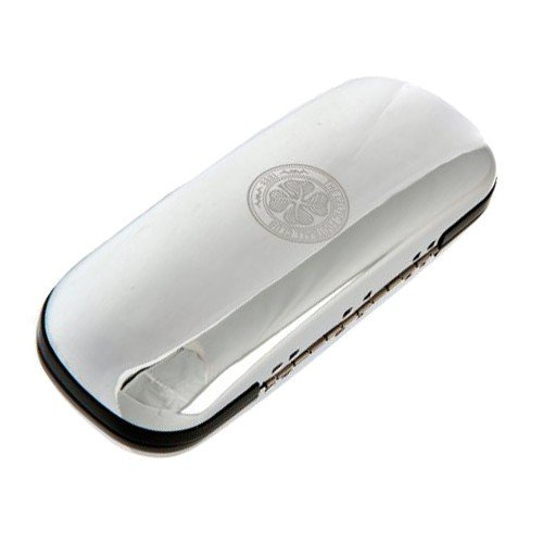 Celtic Chrome Glasses Case
