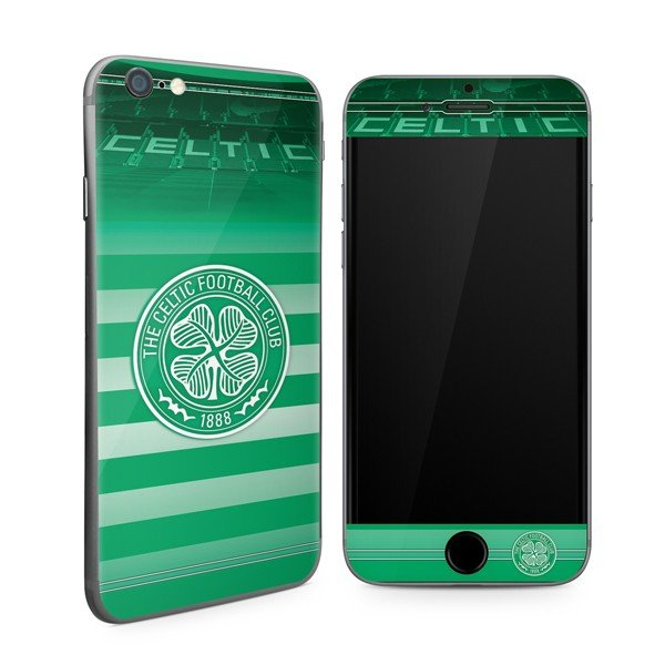 Celtic iPhone 6 Skin