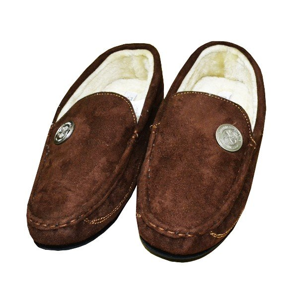 Celtic Moccasin Slippers (11-12)