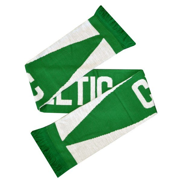 Celtic Optics Scarf