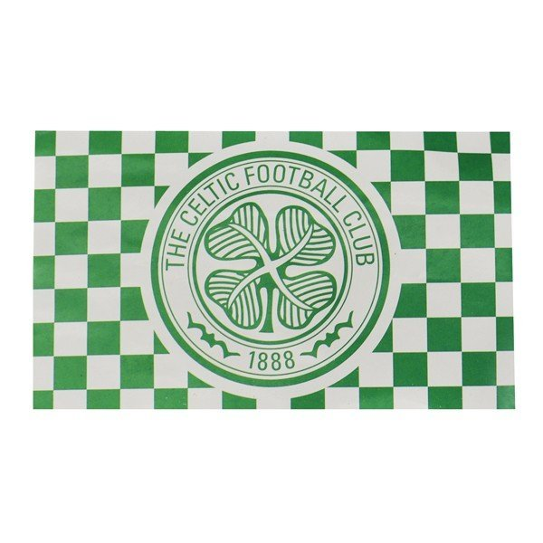 Celtic Quarters Flag