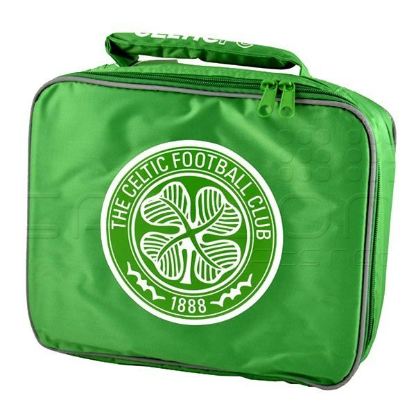 Celtic Soft Lunch Bag