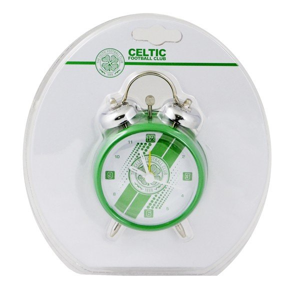 Celtic Stripe Alarm Clock