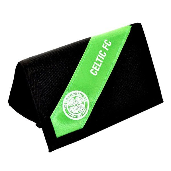 Celtic Stripe Nylon Wallet