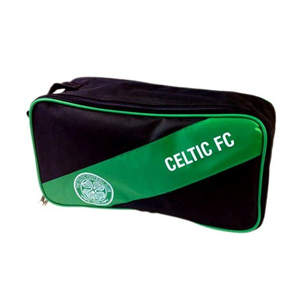 Celtic Stripe Shoe Bag