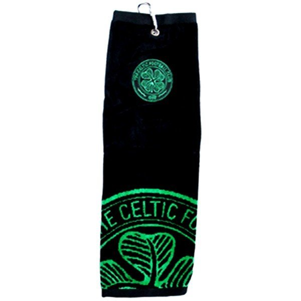 Celtic Trifold Golf Towel