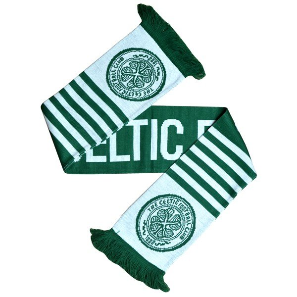 Celtic Wordmark Scarf