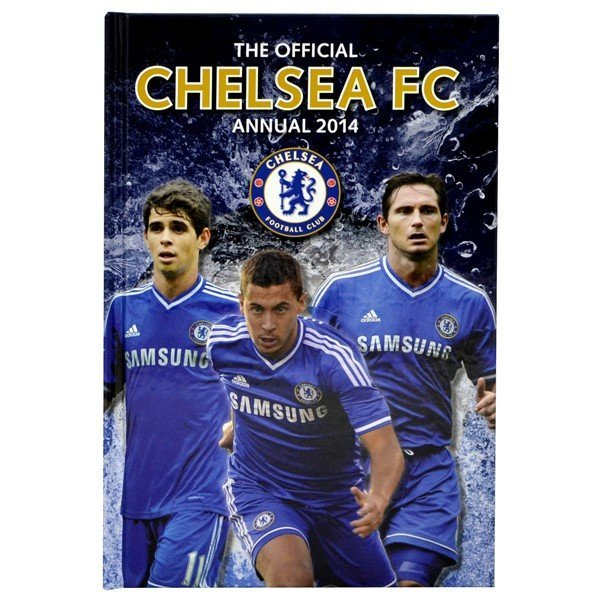 Chelsea 2014 Annual