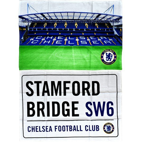 Chelsea 2PK Tea Towel