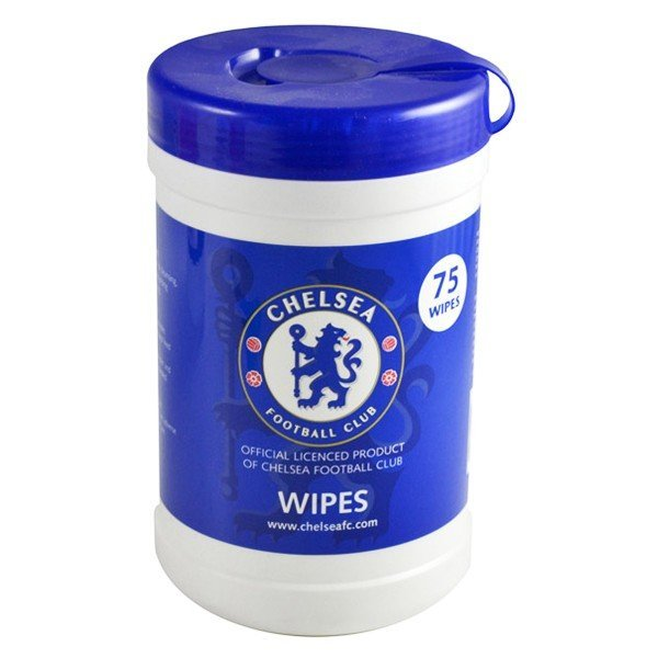 Chelsea Cleansing Wipes