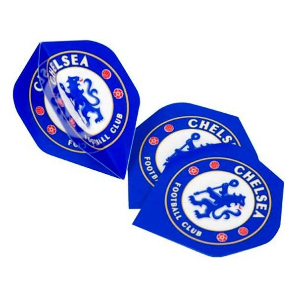 Chelsea Dart Flights