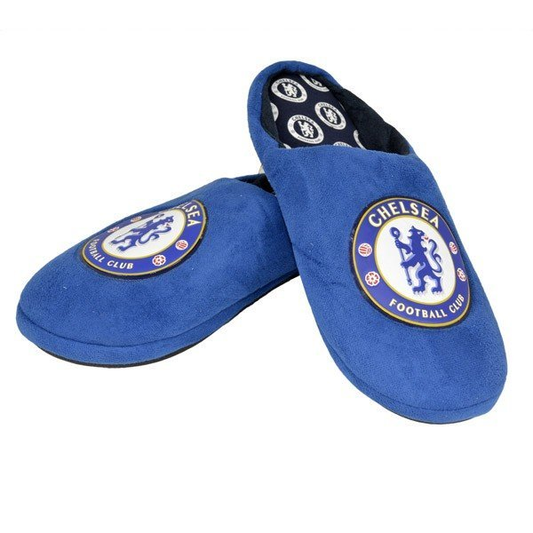 Chelsea Defender Slippers (7-8)