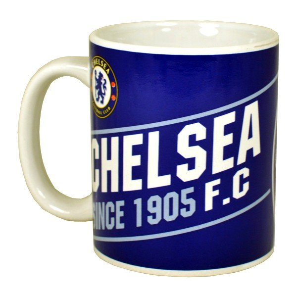 Chelsea Established 11oz Mug