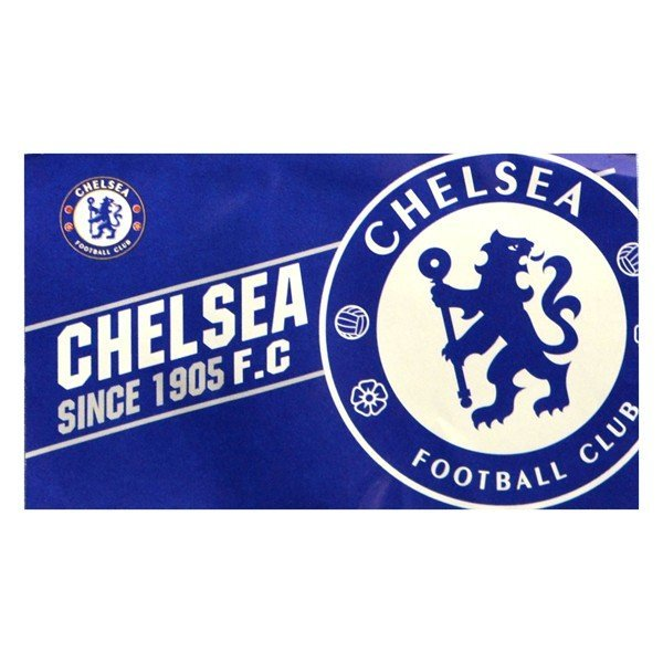 Chelsea Established Flag