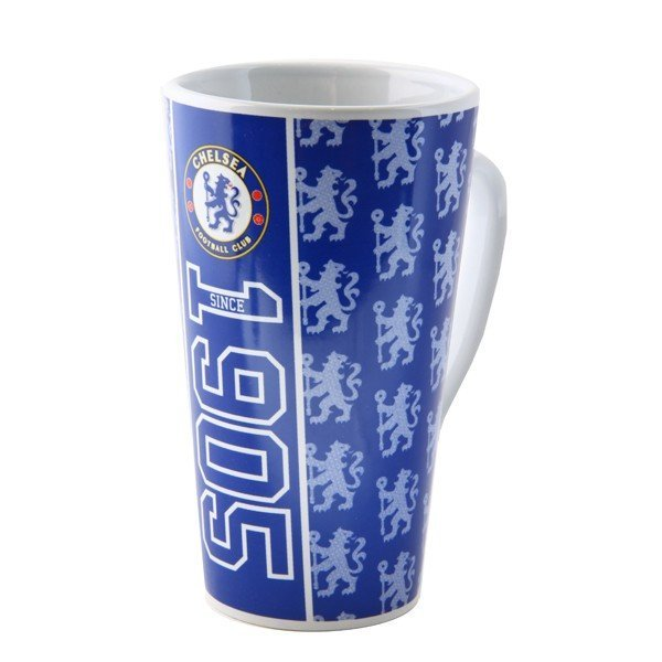 Chelsea Established Latte Mug