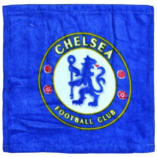 Chelsea Face Cloth Set -12PK
