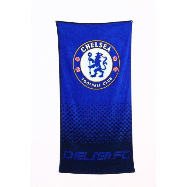 Chelsea Fade Beach Towel