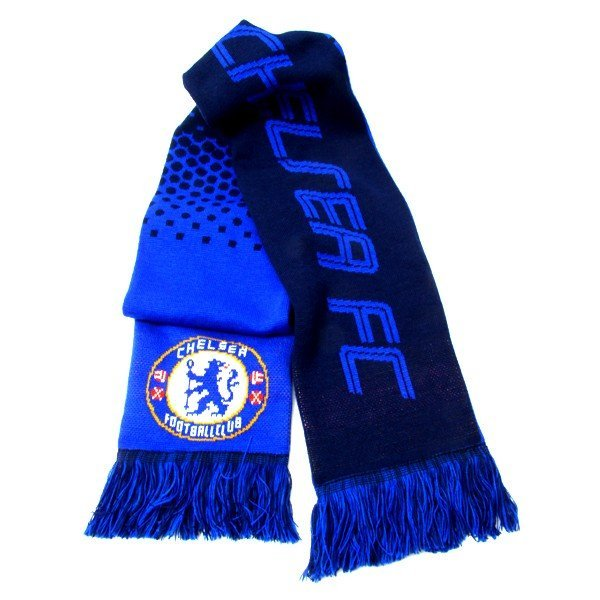 Chelsea Fade Scarf