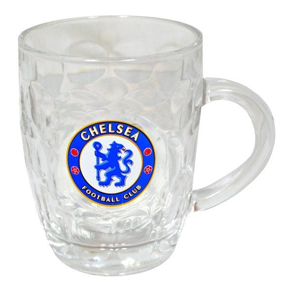 Chelsea Glass Tankard