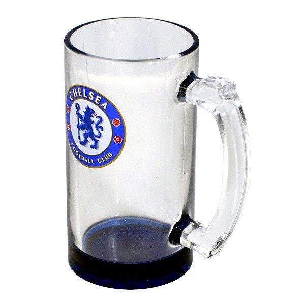 Chelsea Glory Tankard Glass