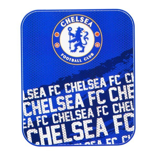 Chelsea Impact Fleece Blanket