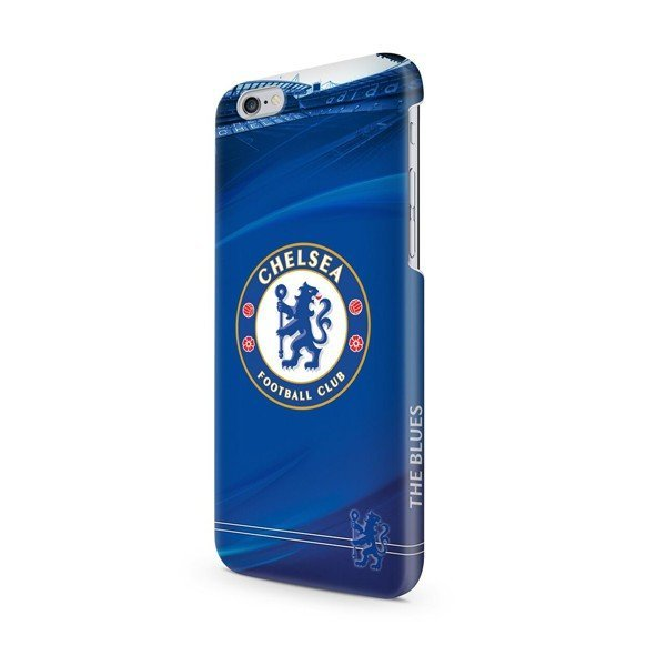 Chelsea iPhone 6 Hard Phone Case