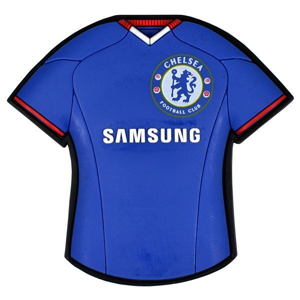 Chelsea Kit Fridge Magnet