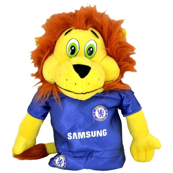 Chelsea Mascot Golf Headcover