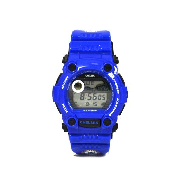 Chelsea Mens Digital Sports Watch