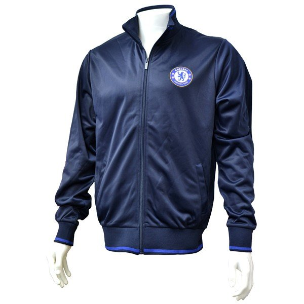 Chelsea Mens Track Jacket - S