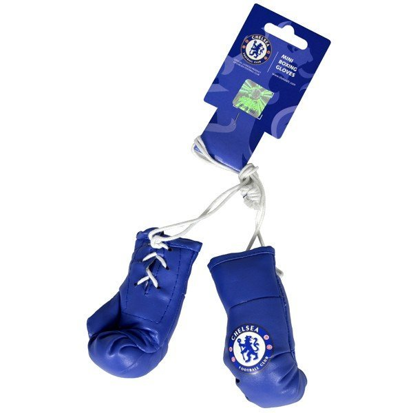 Chelsea Mini Boxing Gloves