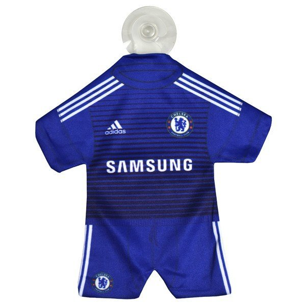 Chelsea Mini Kit Hanger