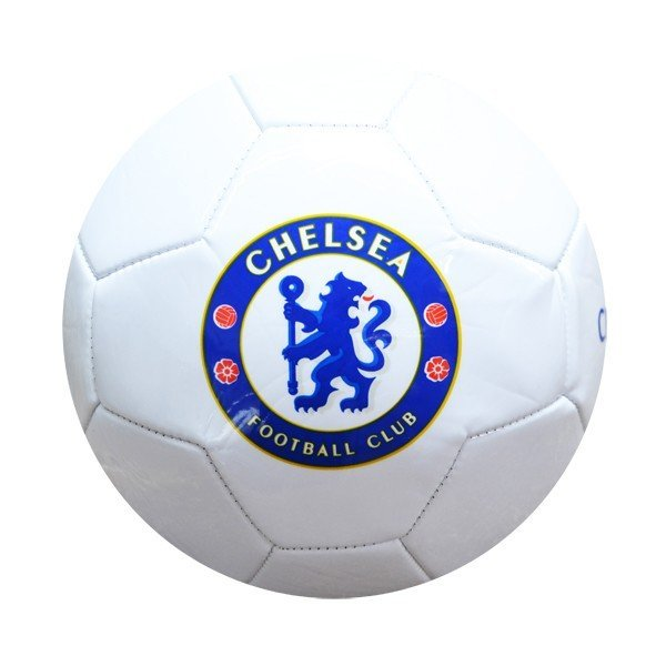 Chelsea Panel Crest Football - Size 5