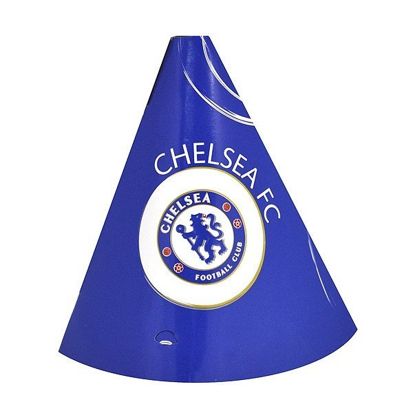 Chelsea Party Hats