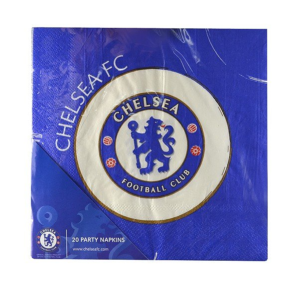 Chelsea Party Napkins