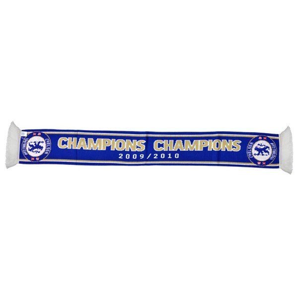 Chelsea Premier League Scarf