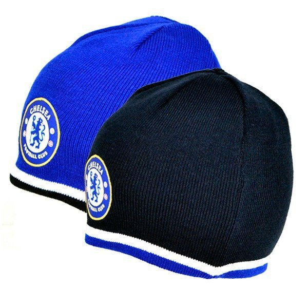 Chelsea Reversible Knitted Hat