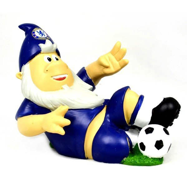 Chelsea Sliding Tackle Gnome