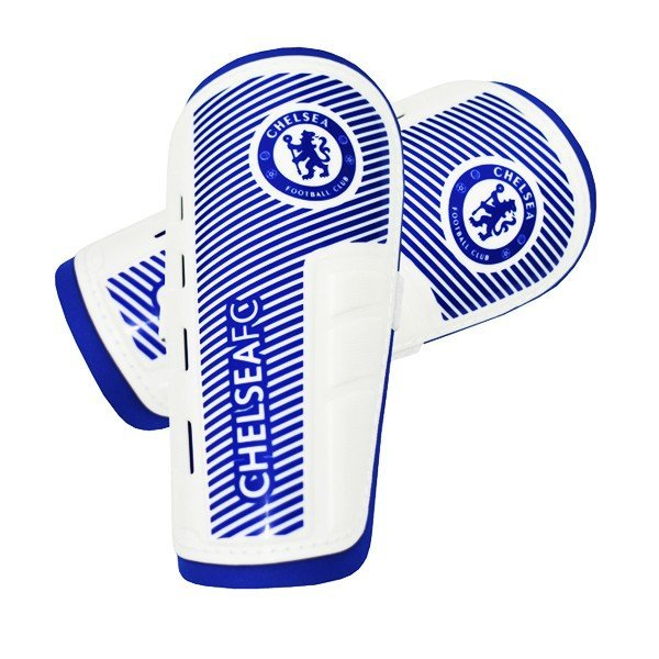 Chelsea Slip In Shinguards XS - Boys