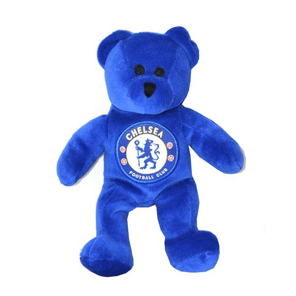 Chelsea Solid Mini Bear